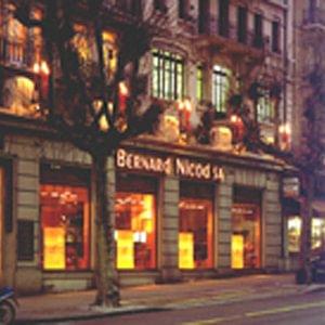 Bernard Nicod SA