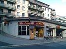 Café Restaurant Le Tandem