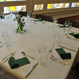 Centre de Sornetan - Salle-à-manger 2