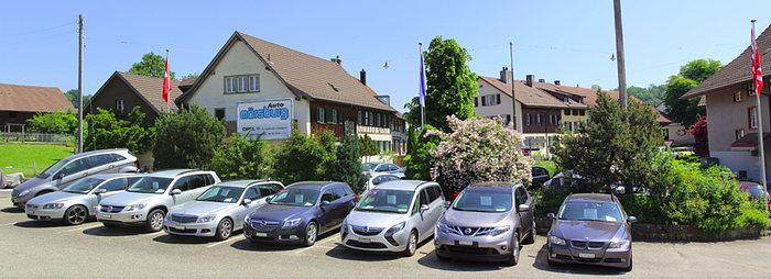 Auto Mörsburg AG