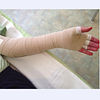 bandagierter arm