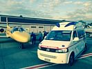 AAA Ambulances Service