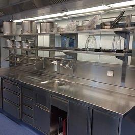 KBZ-Gastronomie-Einrichtungs AG