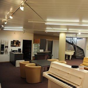 klavierausstellung