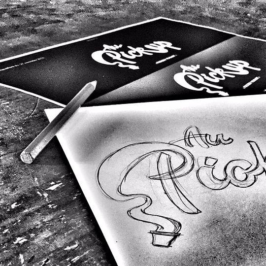 Publicity Shop - Création de logo