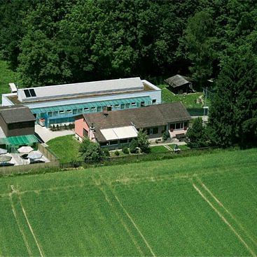 Hundeferienheim Kyburz AG, Kloten/ZH