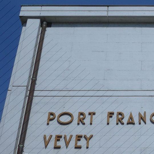 SEV Société des Entrepôts de Vevey SA