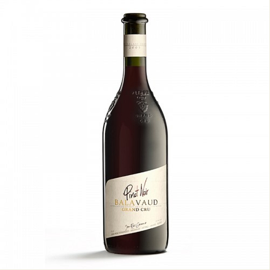 Jean-René Germanier SA - Pinot Noir Balavaud