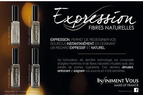 INFINIMENT VOUS - Expression fibres naturelles