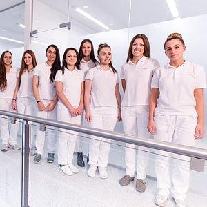 Zahnarzt Zürich - ZahnCity