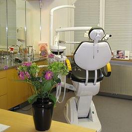 Behandlungszimmer I