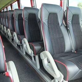 swisstouring autocar 57 places geneve