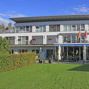 SENIOcare Wohn- und Pflegezentrum Bergsicht