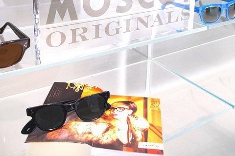 Moscot Sonnenbrillen