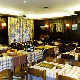 Hotel-Restaurant de la Plage