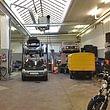 Garage De Rose David