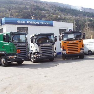 Hydrau-Trucks Sàrl