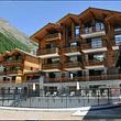 Alpenhotel Fleurs de Zermatt AG