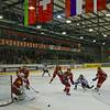 Eishockey, Eishalle NLA homologiert