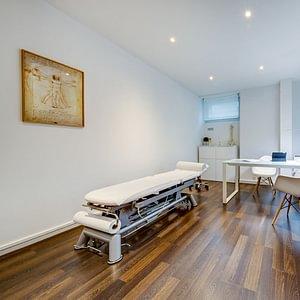 Activ Santé Physiothérapie Genève