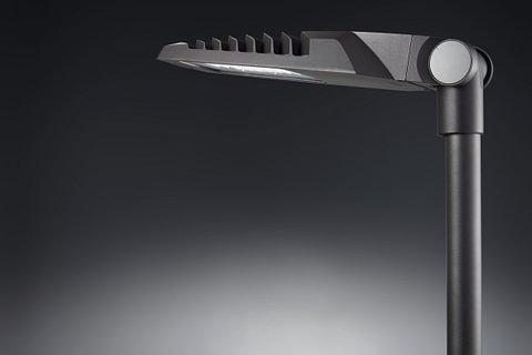TRILUX Lumega IQ - Flexible Aussenbeleuchtung mit Köpfchen