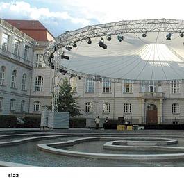 VIP Zelte