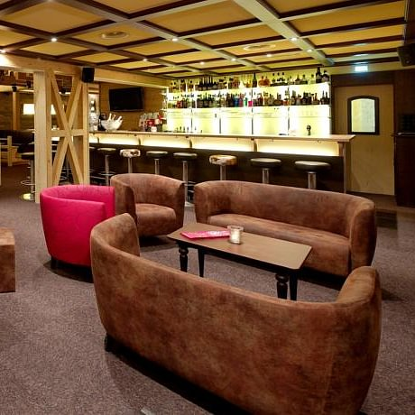 Sigis Bar
