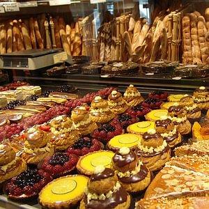 Boulangerie l'Oasis - Montreux, Blonay, Vevey