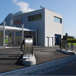 Zimmermann AG Garage