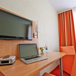 gratis WiFi Hotel des alpes Fiesch Aletsch Arena