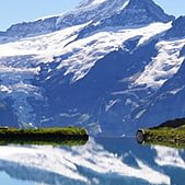 Grindelwald im Sommer