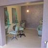 Décoration salon de coiffure