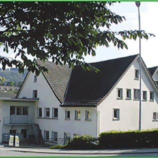 Gardinenfabrik AG Oberuzwil