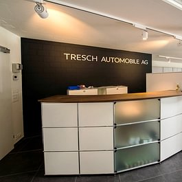 Tresch Automobile AG