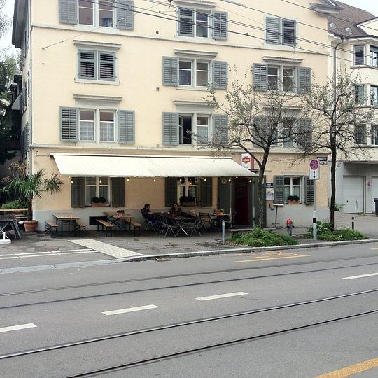 Restaurant Quartier Seefeld