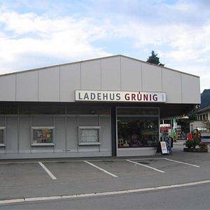 Ladehus Grünig GmbH