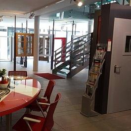 Esposizione Cadenazzo USFA Ticino