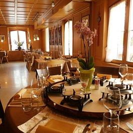 China Restaurant Schwanen