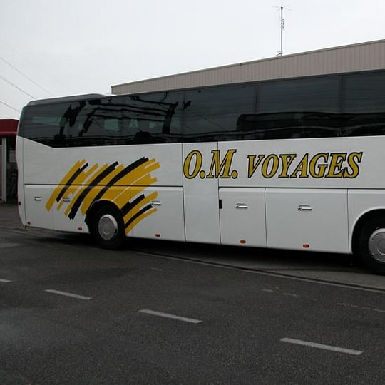 OM Voyages