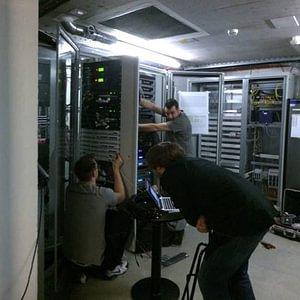 Professionelle Medientechnik