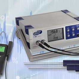 Dostmann electronic GmbH | Mobile Test- und Messgeräte