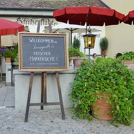 Annegreth's Schützenstube