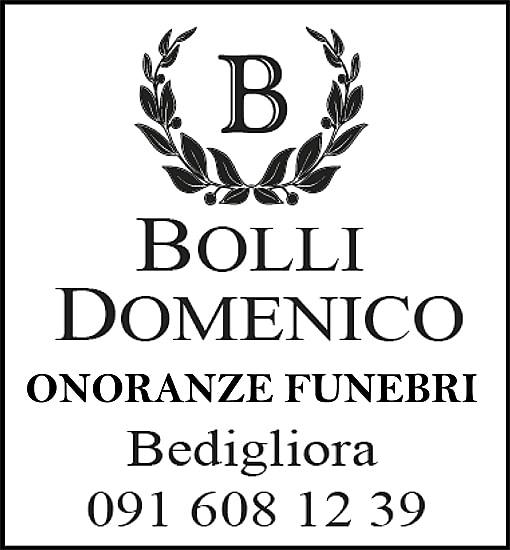 Bolli Domenico Sagl