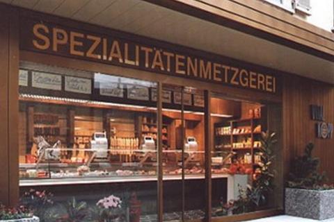 Seit 1961 Metzgerei Kopp