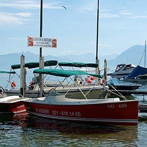 Propre Nickel -  Location de bateaux Alpha Bateaux