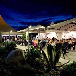 Bar Tenda