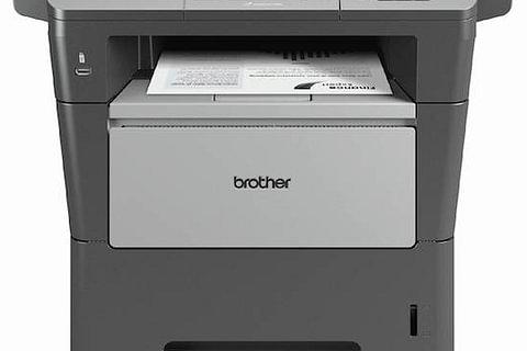 Brother DCP 8250DN - Copieur,Imprimante,scaner,
