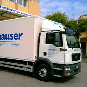 Fankhauser Umzüge & Reisen GmbH