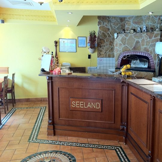 Pizzeria Seeland