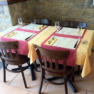 Restaurant Pizzeria Verona